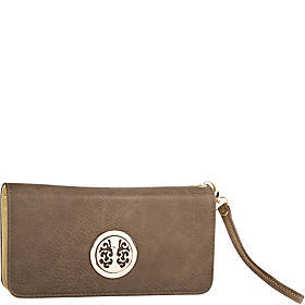 MKF Collection by Mia K. Farrow Bonnie Double-Zip  on sale at eBags