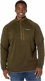 Columbia Big & Tall Canyon Point™ Sweater Fleece 1