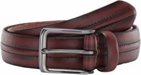 Fossil Baker Leather Belt