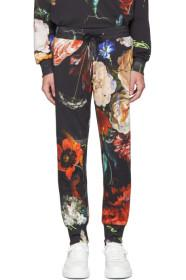 Paul Smith SSENSE Exclusive Multicolor Floral New