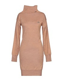 VIVIENNE WESTWOOD - Short dress