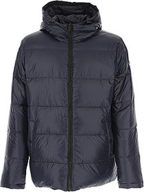 Karl Lagerfeld Men's Down Jacket