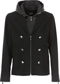 Karl Lagerfeld Jacket for Men