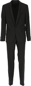 Karl Lagerfeld Men's Suit
