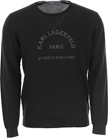 Karl Lagerfeld Sweater for Men