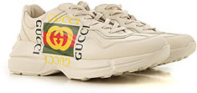 Gucci Sneakers for Men