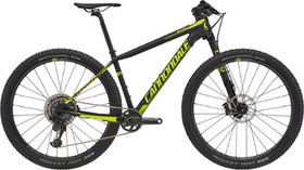 Cannondale F-Si Carbon 1 Bike - 2018