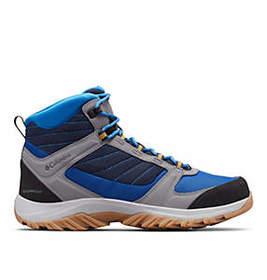 Columbia Men's Terrebonne™ II Sport Mid Waterproof