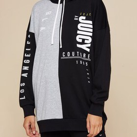 Juicy Graphic Hoodie