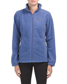reveal designer Mount Cannon Fleece Full Zip Jacke