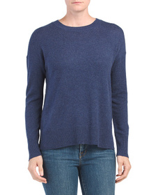 Reveal Designer Karenia Cashmere Sweater