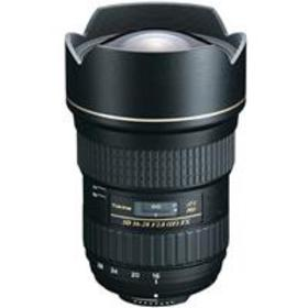 Tokina 16-28mm F/2.8 ATX Pro FX Lens for EOS DSLRs