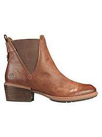 Timberland Sutherlin Bay Double Gore Chelsea Boots