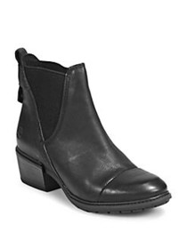 Timberland Sutherlin Bay Double Fore Chelsea Boots