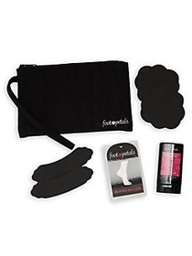 Foot Petals Shoe Emergency Kit BLACK