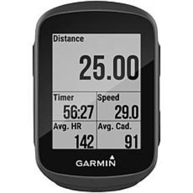 Garmin Edge 130 GPS Receiver for Cyclists with MTB