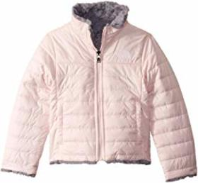 The North Face Kids Reversible Mossbud Swirl Jacke
