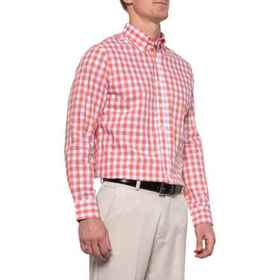 Bobby Jones 1930 Luxe Jefferson Shirt - Long Sleev