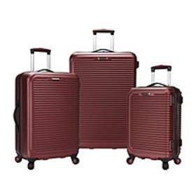 Savannah 3-Pc. Hardside Luggage Set, Created for M