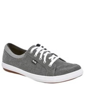KEDS Keds Tour Womens Chambray Sneakers