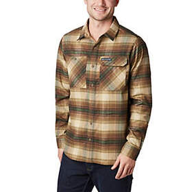 Columbia Men's Outdoor Elements™ Stretch Flannel S