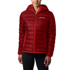 Columbia Women's Lake 22™ Down Hooded Jacket