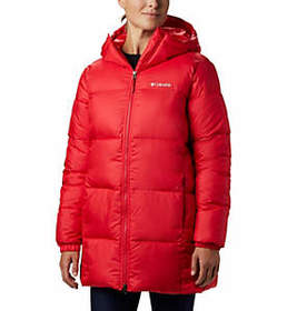 Columbia Women's Puffect™ Mid Hooded Jacket