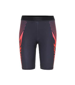 Givenchy Technical stretch shorts