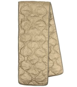 Isabel Marant Bremon quilted scarf