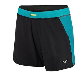 "Mizuno Women's Alpha 4"" Running Short"