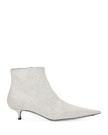 Balenciaga Glitter Short 40mm Booties