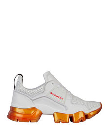 Givenchy Men's Jaw Runner Sneakers