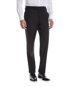 TOM FORD Men's O'Connor Twill Trouser Pants