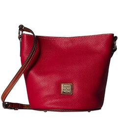 Dooney & Bourke Pebble Small Thea Crossbody