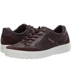 ECCO Soft 7 Relaxed Sneaker