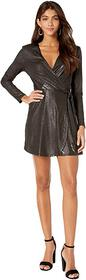 BCBGeneration Belted Wrap Dress TIZ6234169