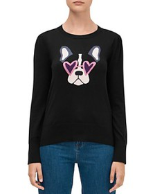 kate spade new york - Francois Puppy Sweater