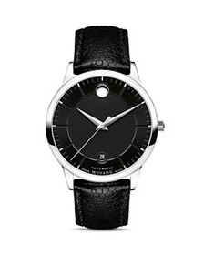 Movado - 1881 Automatic Watch, 40mm