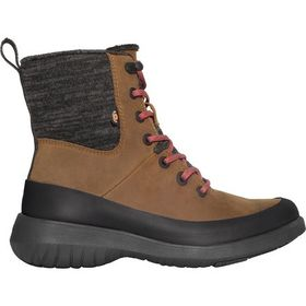 Bogs Freedom Lace Boot - Women's