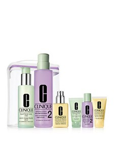 Clinique - Great Skin Anywhere Gift Set - Very Dry