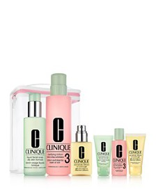 Clinique - Great Skin Anywhere Gift Set - Combinat