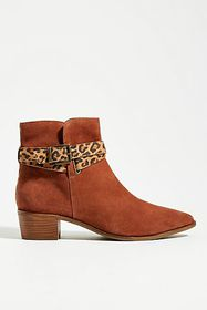 Anthropologie Liendo by Seychelles Andes Ankle Boo