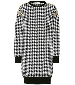 Max Mara Canale wool and cashmere dress
