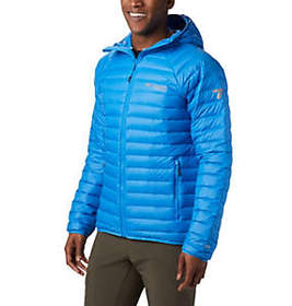 Columbia Men's Alpha Trail™ Hooded Down Jacket