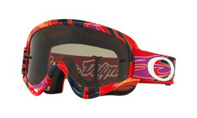 Oakley O-Frame® XS MX Goggle (Youth Fit) - Troy Le
