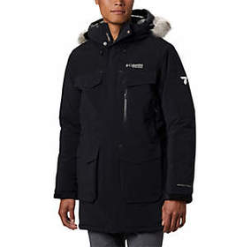 Columbia Men's Titan Pass™ 780 TurboDown Parka - T