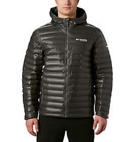 Columbia Men's OutDry™ Ex Gold Hooded Down Jacket