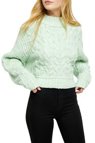 Free People Carousel Sweater