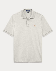 Ralph Lauren Classic Fit Interlock Polo
