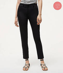 Tall Skinny Ankle Pants in Curvy Fit